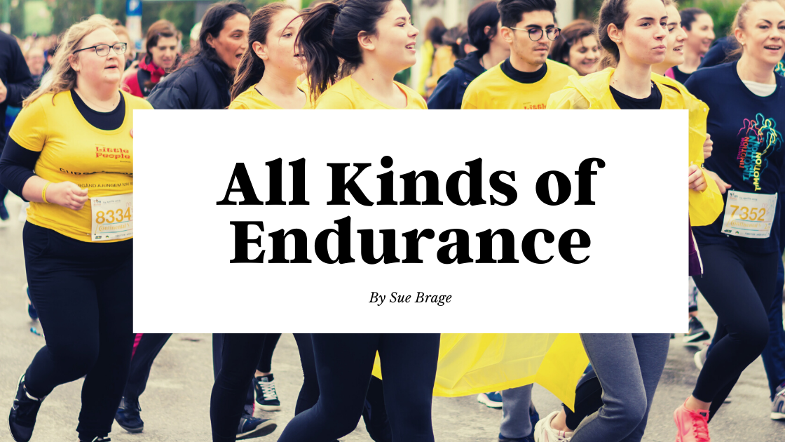 All Kinds of Endurance